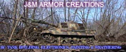 J&M Armor Creations